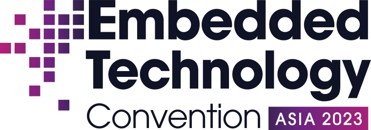 The Embedded Tech Convention Asia logo